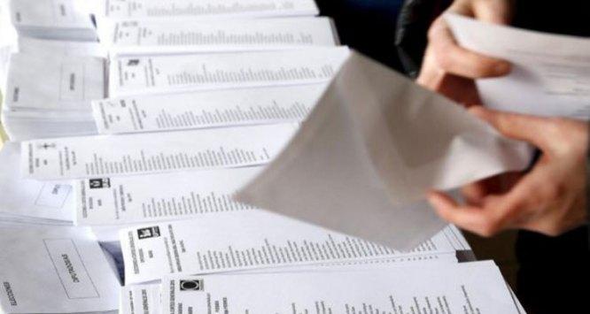 Elecciones generales 26J en Leganés
