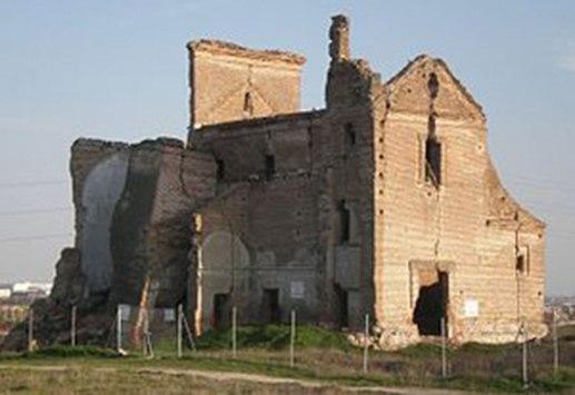 ruinas-ermita-polvoranca-san-pedro