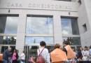 La Casa de Niños Aventuras denuncia falta de ventilación y de personal en el centro