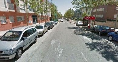 ULEG recuerda la necesidad de instalar semáforos en el barrio de Solagua