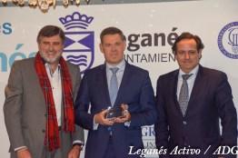 Premio 'Industria' para Avizor