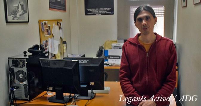 Carlos-Santiuste-UC3M-Leganes