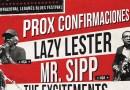 Lazy Lester, The Excitements, Julián Maeso y Bob Stroger se suman al festival Blues SOUTH SIDE 2017