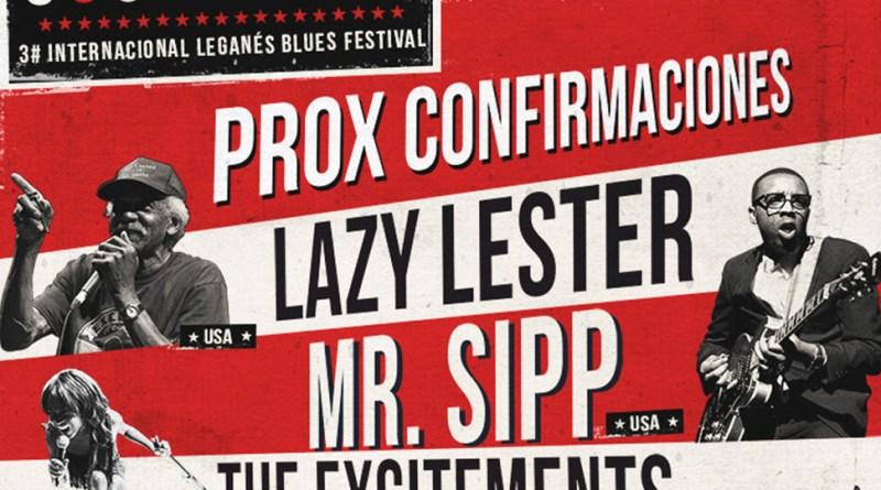 El Festival de blues South Side de Leganés anuncia sus horarios definitivos