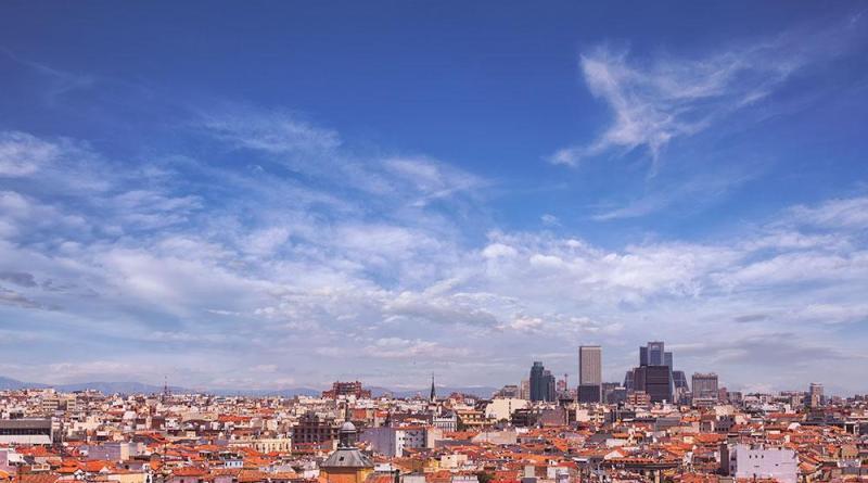 barrios de madrid