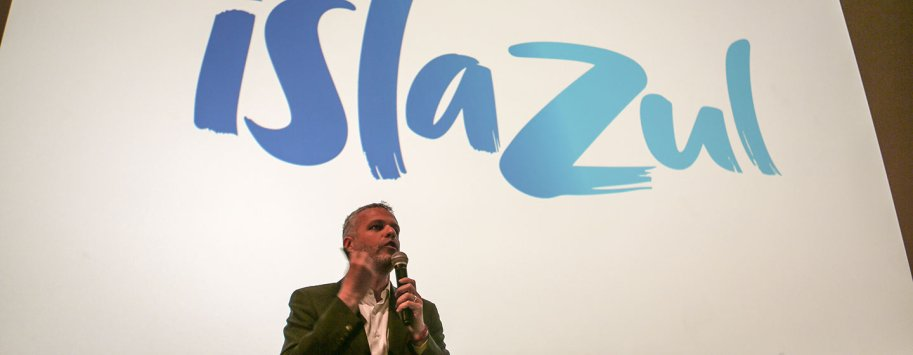 Anday Stalman presenta branding Islazul
