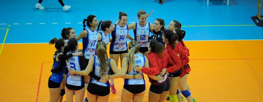 Voleibol Leganes Superliga2