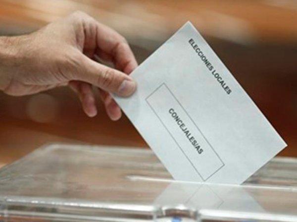 sondeo elecciones 2019