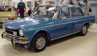 1966: Simca 1301 et 1501