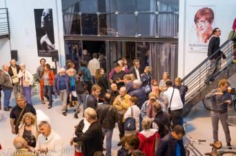 Cédric Tylkowski   24 septembre 2015 - Inauguration du Garage en images