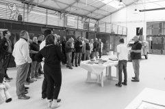 13 Septembre 2015 – Amicale des Clubs IDéale DS au Garage à Saint-Nazaire - Photo (c) Thierry Giraud