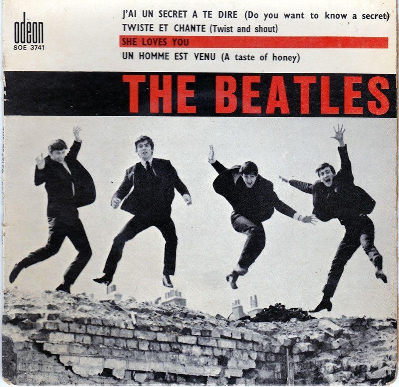 Merci à Amandine et Marius pour cet superbe collection de 45 tours et de vieux 78 tours. The Kinks, Edith Piaf, Georges Brassens, Elvis Presley, Ricky Nelson, Buddy Holly, The Shadows et beaucoup d' autres !