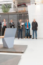 Thierry Giraud | 15 octobre 2015 | Vernissage Expo Replanted Identity au Garage