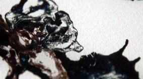 David Cragné | La Chambre des Malaises (detail)