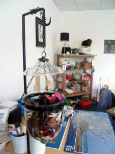 Catherine Roncin   Artisan Gainier