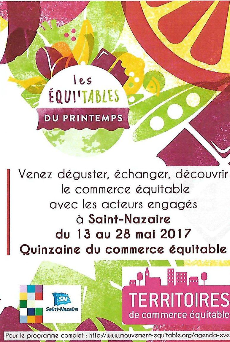 26 mai & 28 mai 2017 | les Equi'tables du printemps au Garage