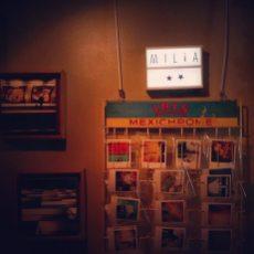 MiliA* - Artiste Visuelle