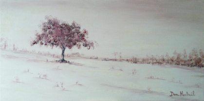 Dominique Nanteuil - Peinture