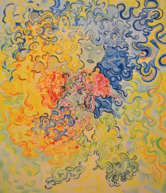 Celine Coisnon - Peinture