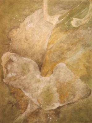 Emmanuelle Rabu - Visual artist & poète