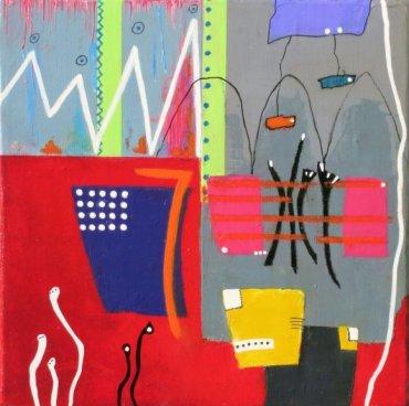 Martine Le Bidan - Artiste peintre