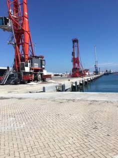 Port of Tanger Med