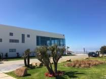 Tanger Med Visitors Center