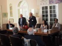 Dale F. Eickelman introduces I. William Zartman