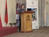 Leslie Dodson's opening remarks