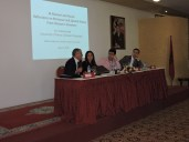Panel 2: Places of Memory in Hispano-Moroccan Relations