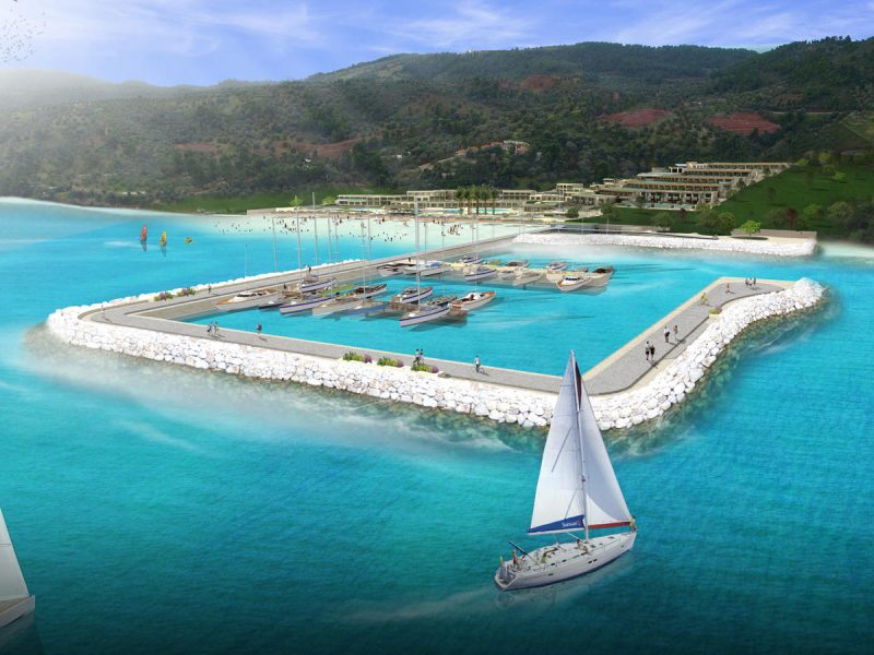 Miraggio Thermal Spa Resort Launches A New Era Of Marinas