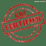 KBS Certificaat small2 - Home
