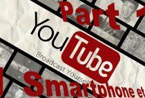 youtubeur part 1
