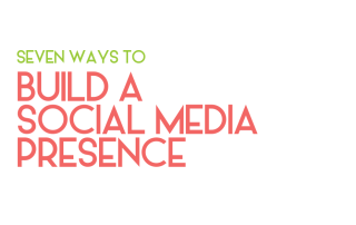 build social media presence - legendary social media vancouver