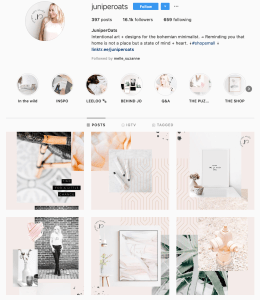 Killer design inspo for your Instagram feed