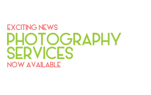 Social media photographer services now available