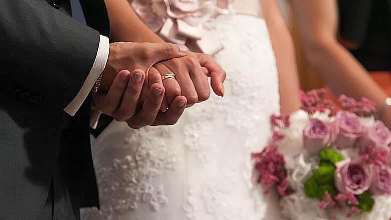 bruiloftband Legend boeken