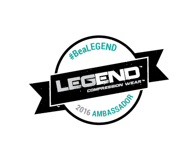 LEGEND® Compression Wear