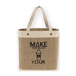 Canvas Tote Bags by Legend Sales and Consulting