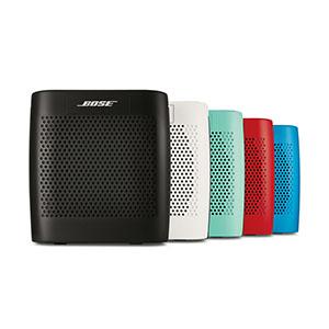 Bose Soundlink Speakers