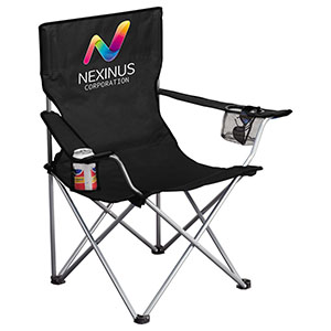 Game Day Folding Chair - Promotional Product