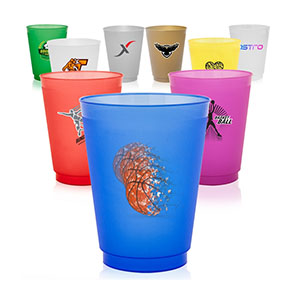 Stadium Plastic Cups - Promotional Products