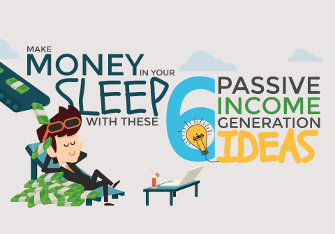 Passive Income Ideas give you ways to make money online by free or investing on a platform, today I will show you how to earn passive income from the applications below.