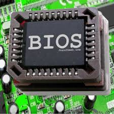 THE BIOS BASIC INPUT AND OUTPUT SYSTEM