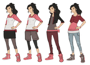Aiko Outfit Concepts Macky