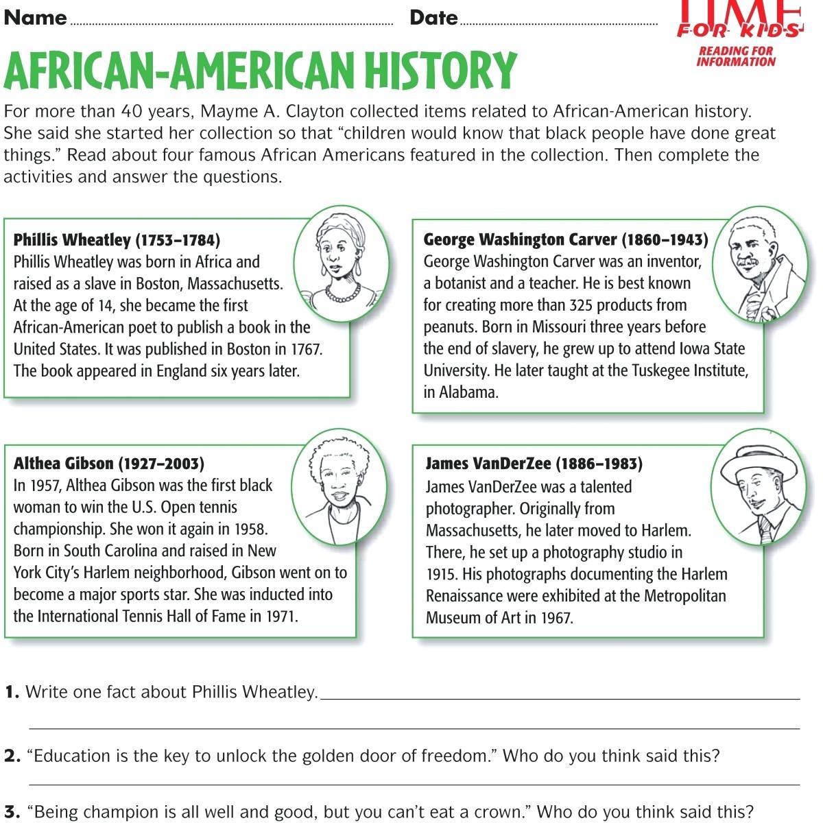 Grade 3 Social Stu S Worksheets Printable