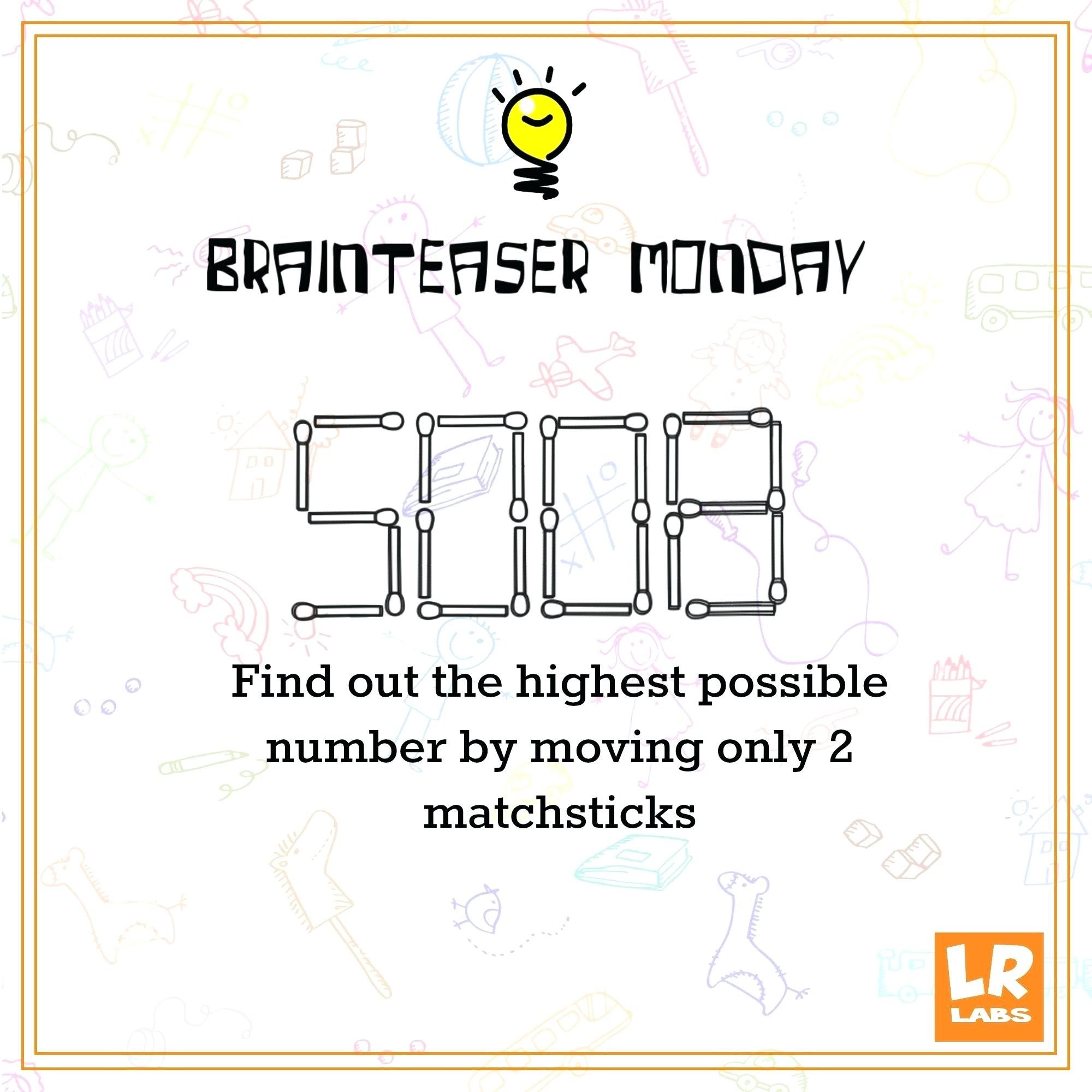 Brain Teasers For High School Math Brain Teaser Worksheets
