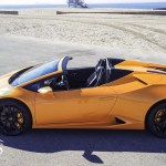 Lamborghini Huracan Spyder Orange For Rent Los Angeles Beverly Hills Hollywood Santa Monica Legends Car Rentals Best Classic Exotic Suv And Luxury Rent A Car Los Angeles La Lax And