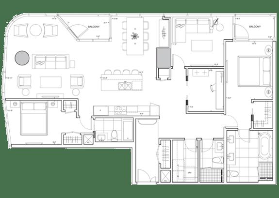 4401 Floorplan Website Frame