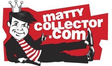 Mattycollector Logo